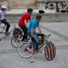 "Bici Polo vuelve una moda que ""mola"" | Bike Polo con Fixie"