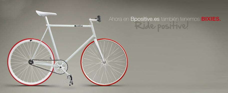 bicicleta fixie blanca